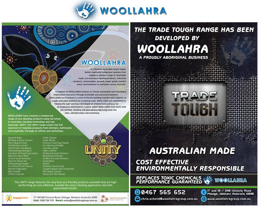 woollahra-flyers